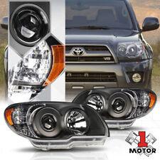 For 2006-2009 Toyota 4Runner Headlight Assembly Left 49658RT 2007 2008