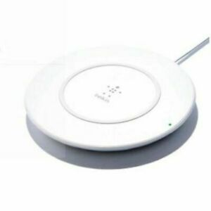 Belkin BOOST UP 7.5W Wireless Charging Pad - White