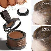 Maquillage de Beauté Poudre de Réparation de Cheveux Imperméable