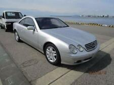 Mercedes-Benz CL 500 Coupe Cars