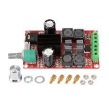 TPA3116 2x50W 2-Channel 5V-24V Digital Stereo Audio Amplifier AMP Board TE743