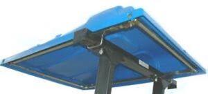 Standard canopy (BLUE)