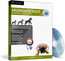 Hunde Software,Zucht,Welpen verkaufen,Ahnentafel,Inzucht,Ahnenverlust,Zuchtwerte