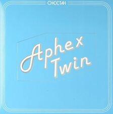 Cheetah [EP] * by Aphex Twin (Vinyl, Jul-2016, Warp)