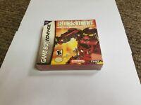 Bionicle: Maze of Shadows (Nintendo Game Boy Advance, 2005) new gba