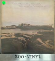 The Moody Blues Seventh Sojourn Original Vinyl Ex Con THS-7