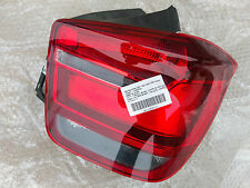 BMW F20 / F21 rear light LED right / heckleuchte LED rechts 63217241542