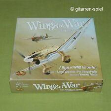 Wings of War Fire from the Sky deutsch Nexus ©2004 komplett 1A Top!