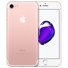 APPLE IPHONE 7 32 GB ROSE GOLD 12 MESI GARANZIA RICONDIZIONATO