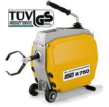 ROWO R750 Rohrreinigungsmaschine kompatibel ROTHENBERGER®