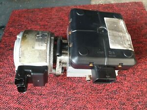 Pompe suspension hydraulique - CITROEN C5 I (1) - Réf..9646052280