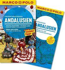 MARCO POLO Reiseführer Andalusien von Martin Dahms (2014, Taschenbuch)