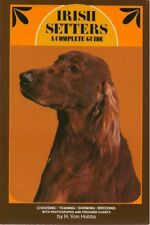 Irish Setters, A Complete Guide, von Hobbs, 1977