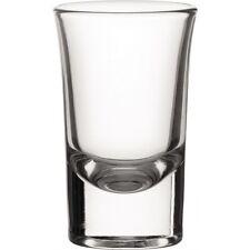 Boston Shot Glass / Glasses - 1.2 oz 35ml - Box of 12
