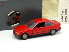 Gama 1/43  - BMW 325 I Coupe E36 Rouge