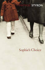 Sophie's Choice (Vintage Classics) by William Styron | Paperback Book | 97800994