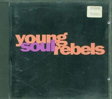 Young Soul Rebels Ost - Mica Paris/The O'Jays/Sylvester/Parliament/Funkadelic Cd