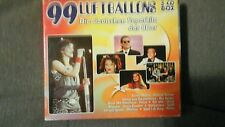 COMPILATION - 99 LUFTBALLONS. DIE DEUTSCHEN SUPERHITS DER 80ER. BOX 3 CD