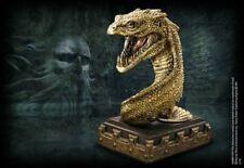 Harry Potter Basilisk Bookend Licensed Replica Noble Gift NN7148
