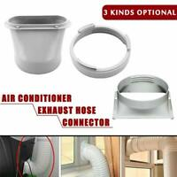 5.9'' Exhaust Hose Tube Adaptor Duct Interface For Portable Air Conditioner Tube