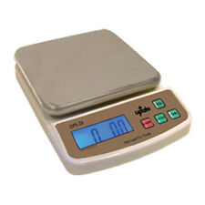 Update International 20-Lb Digital Portion Scale DPS-20