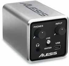 Alesis Core 1 - 1-Channel USB Audio Interface