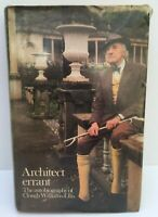 Architect Errant Clough Williams-Ellis Portmeirion Creator Hardback Book