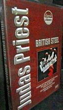 Classic Albums - Judas Priest: British Steel NEW! DVD, METAL ROCK, PERFORMANCE