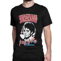 Michael Jackson King Of Pop T-Shirt, All Sizes