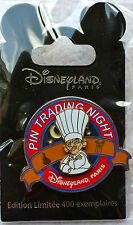 Disney's Skinner - Ratatouille Pin Trading Night Limited Edition Pin (New)
