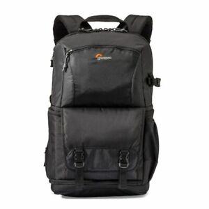 Lowepro Fastpack BP 250 AW II Camera Backpack LOCAL STOCKS, LOCAL WARRANTY