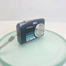 Fujifilm FinePix F60fd 12MP Compact Digital Camera with Battery TESTED #707