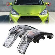 LED Mirror Turn Signal Light Fit Toyota Venza Camry RAV4 81730-52100 81740-52050