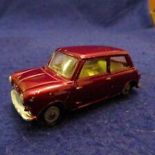 Corgi Toys Morris Mini Minor - Made In Great Britain - SEE PICS