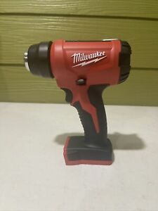 MIlwaukee 2688-20 M18 Compact Heat Gun (Tool-Only)