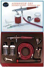Paasche VLS Airbrush Set all Heads + Accessories P-VLS-SET