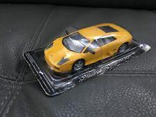 Legendary Cars De Agostini LAMBORGHINI MURCIELAGO 1:43 Die Cast metal model