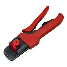 Molex 638118700b Crimp Tool Crimper With 638118775 Die Tool