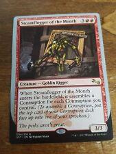 Steamflogger Of The Month *Rare* UST•EN 094/216