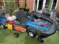 Go Kart Honda Pro Kart Fun Kart