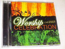 CDH Worship Celebration Live 2007 Trinity Assembly of God Choir & Orchestra