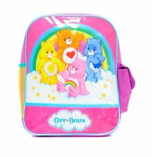 Care Bears foto de grupo Rainbow Children's Mochila de 4 litros