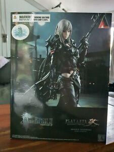 Aranea Highwind Final Fantasy XV 15 Play Arts Kai Action Figure