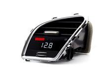 P3 Cars Vent Gauge Boost for Audi B8 A4 S4 RS4 A5 S5 RS5 08-16 Pre-installed OEM