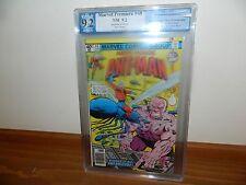 Marvel Premier #48 PGX 9.2 1979 Ant-Man