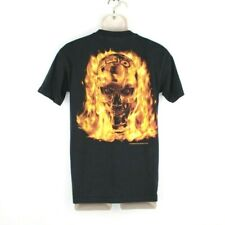New listing Vtg 90's Universal Studios Terminator 2 Battle Across Time Promo Shirt Medium