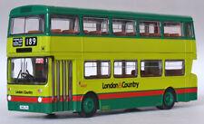 28906 EFE Leyland Atlantean GM Double Deck Bus Version B London 1:76 Scale Boxed
