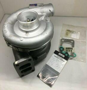 Holset Turbolader Cummins 3523649 Iveco 8107560