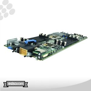 2Y41P N582M V56FN DELL SYSTEM BOARD FOR DELL POWEREDGE M610 BLADE SERVER