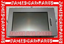 RENAULT CENTRAL INFO MEDIA DISPLAY NAVI GPS TFT LCD A7r 259154618R 100% WORKING